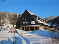 Apartmánový dům Rokytka Snowhouse