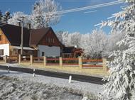 Horská chata Chata Ryžovka