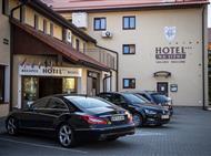 Hotel Na Jižní