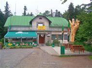 Horská chata Čertovy Kameny