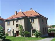Apartmán(y) Hrubešovi