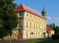 Residence Zámek Trhanov