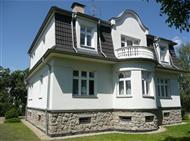 Apartmánový dům Vila Třeboň