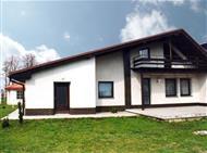 Rekreační dům U Moravců