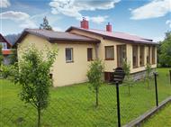 Rekreační dům U dědy Jarka