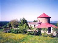 Rekreační dům Větrný Zámeček