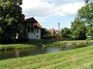 Rekreační dům Štrauska
