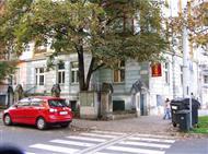 Apartmán(y) Duchcovská