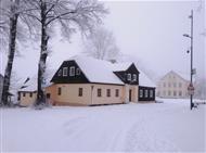 Chata U kostela