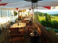 Hotel - restaurant Zámeček
