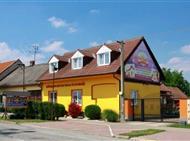 Penzion Brněnská
