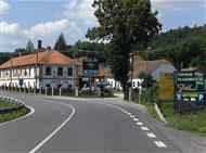 Penzion Ranč