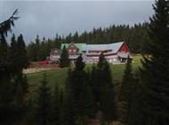 Horská chata Sedmidolí