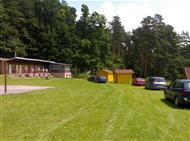 Chatová osada Rekreační zařízení ASTRA