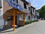 Hotel Trilobit
