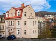 Residence Vyšehradská
