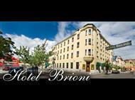 Hotel Brioni Boutique Hotel