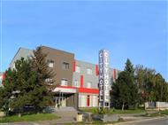 Hotel CityHotel Brno