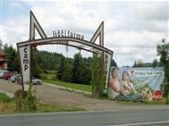Hotel Holiday Park Liščí Farma