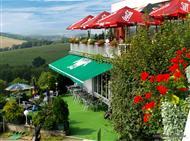 Hotel Hotel a Lázně Kostelec