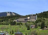 Hotel Orea Resort Horal