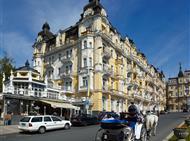Hotel Orea hotel Palace Zvon