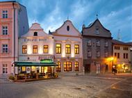 Hotel Hotel Concertino-Zlatá Husa