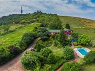 Rekreační dům Moravské Toskánsko