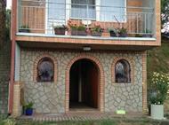 Chalupa (vinný sklep) chata s vinným sklepem