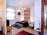 Apartmánový dům Sklep