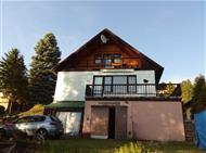 Chalupa Chalupa Na Výsluní Liberec