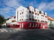Hotel Sport hotel Pekárna