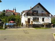 Penzion Relax centrum Kubíčkovi