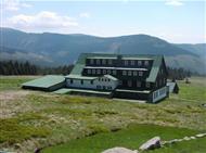 Hotel Moravská bouda