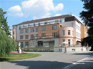 Hotel Libenský