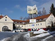 Hotel ParkHotel Tosch - �umavsk� l�zn�