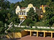 Hotel Parkhotel Brno