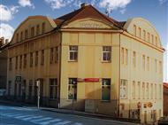 Penzion Třeboňka