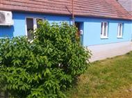 Rekreační dům Modré ubytování
