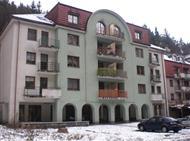 Apartmán(y) Apartmán pod Klínovcem