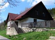 Horská chata Vilka
