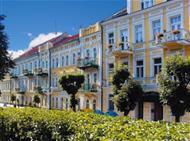 Hotel Spa & Kur Hotel Praha