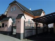 Apartmánový dům Villa Amenity