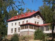 Chata Lucký vrch