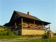 Chata Loučka
