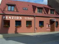 Penzion U Radnice Třeboňsko