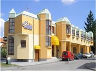 Hotel Hotel Laguna