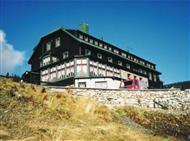 Horská chata Brádlerovy boudy