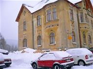 Apartmánový dům Vila Josefina