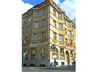 Hotel Zlatý Lev Žatec
